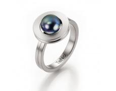 Prsten TeNo Pearls 069-17PG01