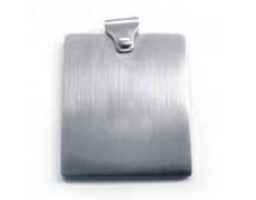 Přívěsek z chirurgické oceli ZP102A