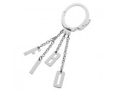 Přívěsky na klíče FIB0 STEEL JKR0500