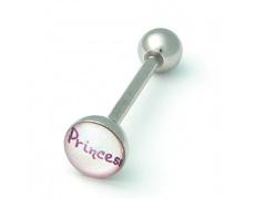Piercing do jazyka PRINCES HRPP35
