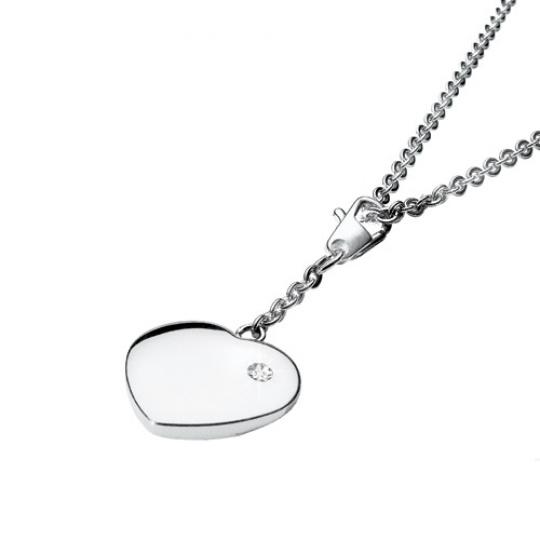 Přívěsek Morellato Heart SOGNI 9406