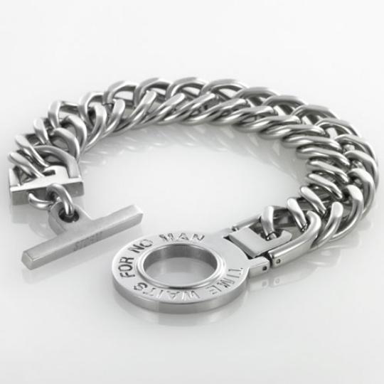 Náramek Storm Polan Chain Silver