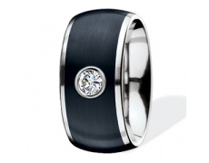 Prsten s diamantem Xen Fusion 011362G02